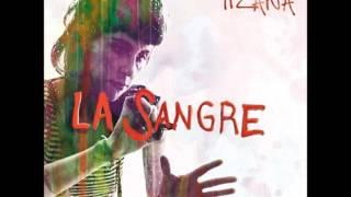 La Sangre - Tizana - (Álbum Completo - 2012)