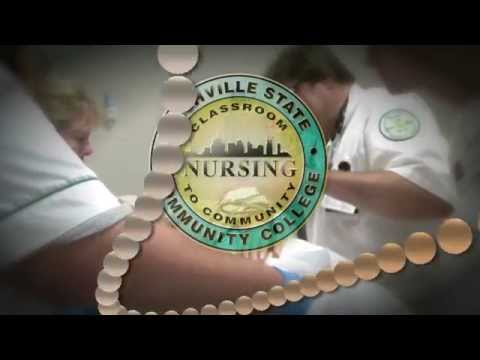Nashville State Community College School of Nursing