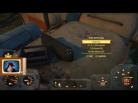 Fallout 4: Nuka World - Facing the Terrors of the Safari Kingom