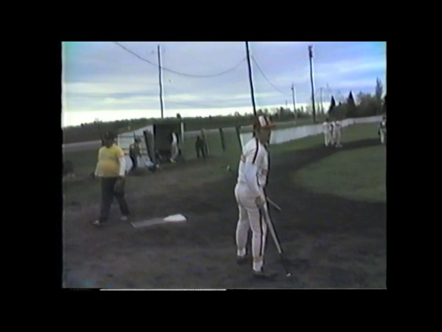 Pro Shop - Alburg Beavers Men  5-8-86