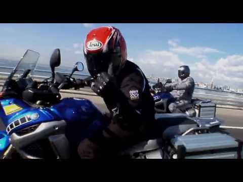 Ride For Life video: Day 1 & 2 - A ride of a lifetime