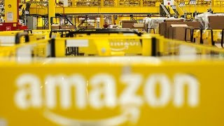 Amazon Is Now the Stock You Need to Own