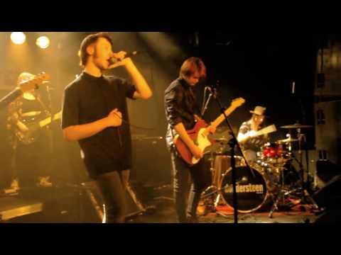 dondersteen - Zwarte Jaren (LIVE)
