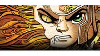 Arkadian Warriors X360
