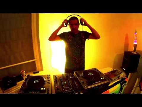 Dj Mad - Nano Records Special Videoset