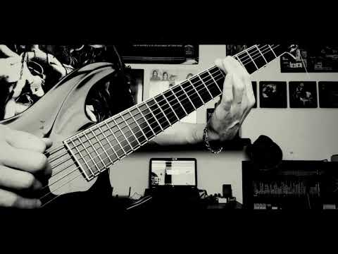 BEHEADED - A Greater Terror (Official Guitar Playthrough)