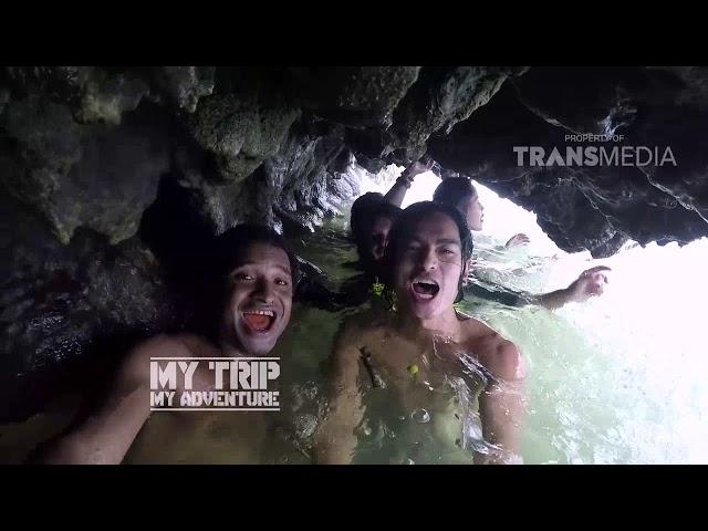 MY TRIP MY ADVENTURE - Eksplore Alam Dan Budaya Lebih Dalam Kota Nabire, Papua (18/11/17) Part 3