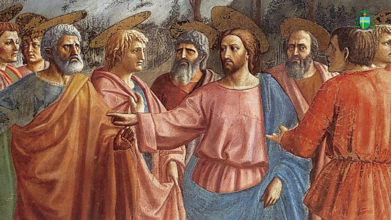 Risultati immagini per Immagini della domenica VII del tempo ordinario anno C