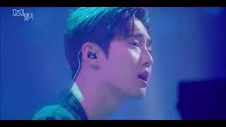 SUHO_STAR OF THE UNIVERSE | Rain Of Love_潇湘雨 - Anson Hu
