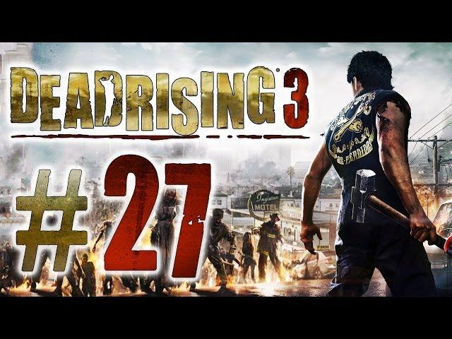 Dead Rising 3 - Lets Play #27 - Verwechslungsgefahr