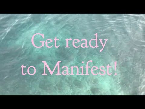 Manifest with Me ep. 1 🌾 Manifesting Basics - YouTube