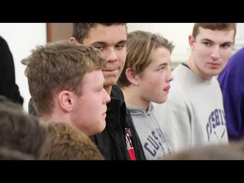 Cushing Academy Hockey [Episode II: Kent's Hill]