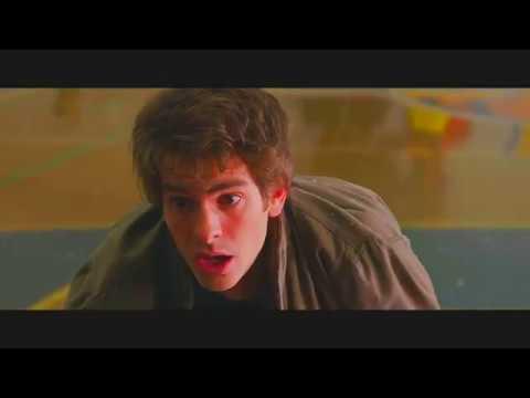 Amazing Spider Man//