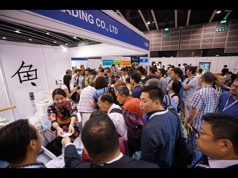 Growing Seafood Business Across Asia - 2016 Expo Highlights