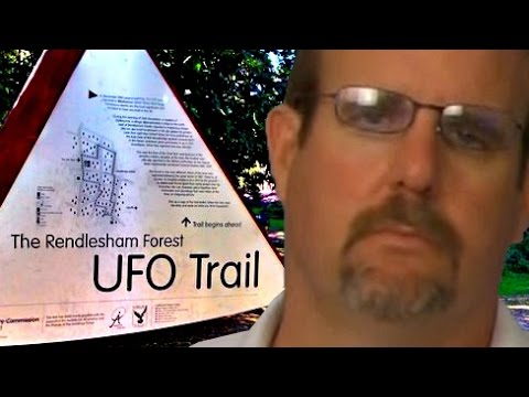 Vet Injured in Suffolk UFO Encounter Gets Medical Bills Paid