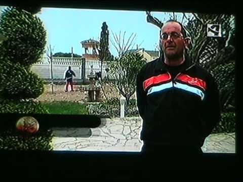 Pedro olmos trabajador de viveros flores aznar zaragoza for Viveros zaragoza