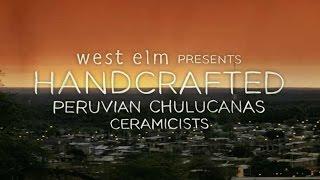 Handcrafted: Ceramics In Peru