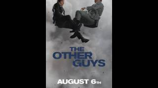 The Other Guys - In Theaters 8/6
