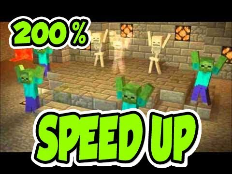 Speed Up 200%  ♪ Top 10 Minecraft Songs  2017 Best Animated Minecraft Music s ever