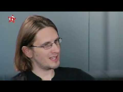Interview with Steven Wilson (Porcupine Tree) (Part 1)