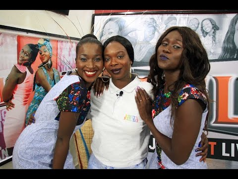 Banjul Night Live Season3 Episode10