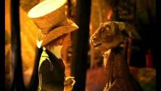 Aunties Wooden Leg - Alice In Wonderland (1999)