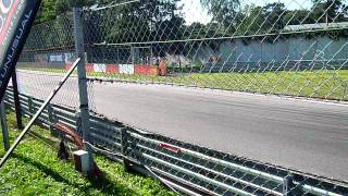 24 uur zolder 2011 @ GHK racing