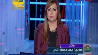فيديو.. شردي: أتلقى يوميًا 15 ملف فساد في إدارة أملاك الأوقاف