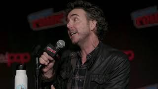 Free Guy New York Comic-Con Panel Soundbites || #SocialNews.XYZ