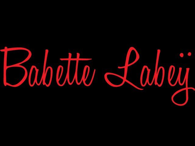 Babette Labeij showreel