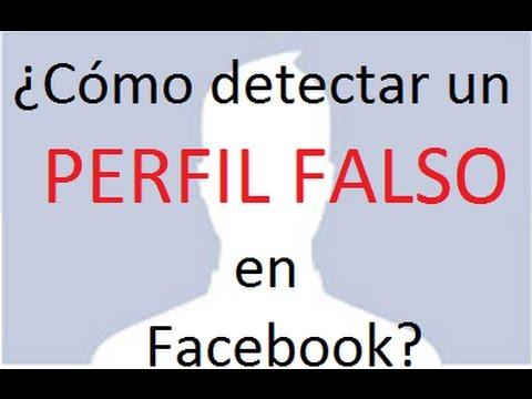 Como identificar una cuenta perfil falso de facebook - Como se tapiza un cabecero ...
