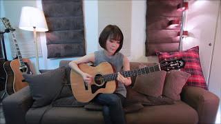 森 恵(もり めぐみ)シンガ・ーソングライター ▽「冬がはるまるよ」 作...