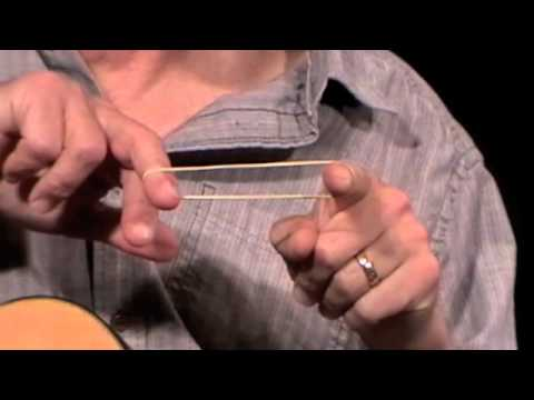 Three Chord Trick for Guitar Players