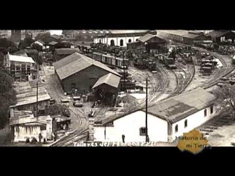 "Historia de mi Tierra ""Aguascalientes Parte III"" Producción Aguascalientes TV"