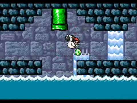 N!SMW2 - final 6-S - Finally. E.verything H.as D.ied