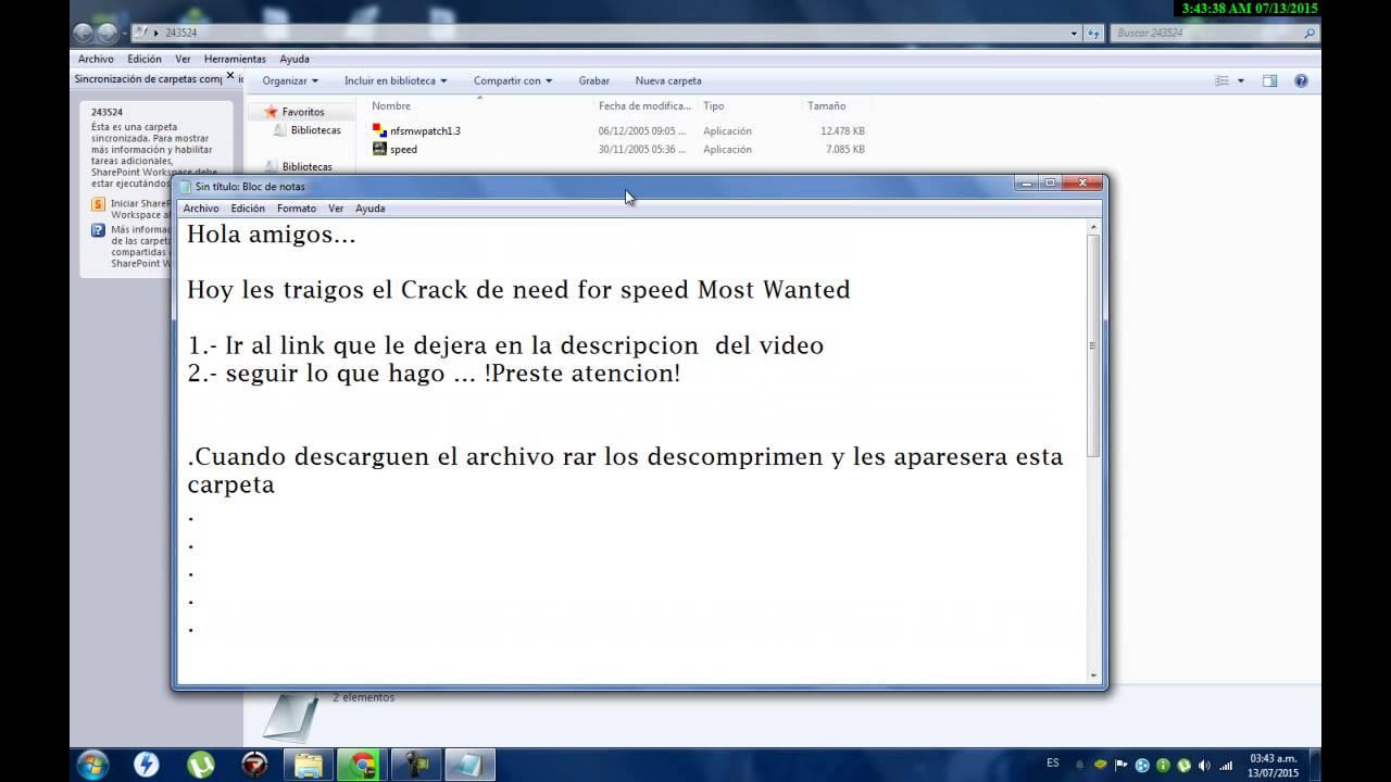 cm2 spd crack  link