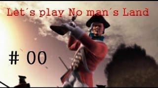 Let´s play No Man's Land #00 [HD Deutsch] Auf dem Kriegsfuß mit Umak