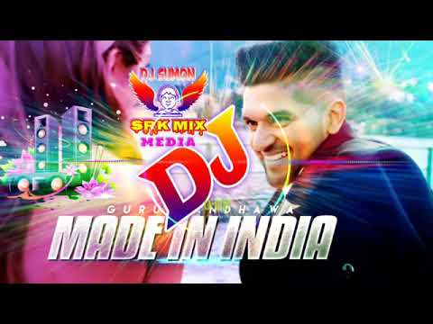 Made In India Lagti Branded Tere Kapde Mein DJ Song