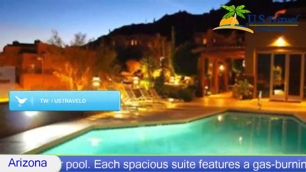 inn at eagle mountain hotel - fountain hills, arizona - youtube