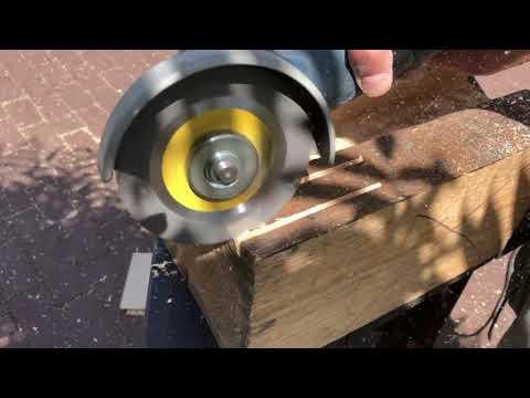Обновленный отрезной круг GRAFF speedcutter