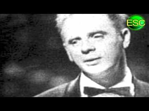 ESC 1964 03 - Norway - Arne Bendiksen - Spiral