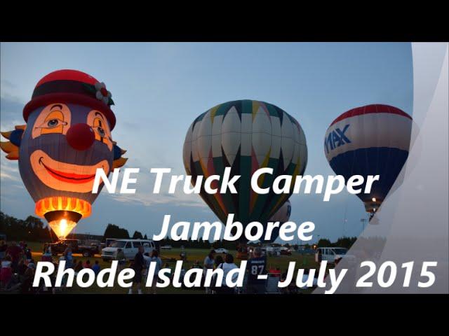 Rhode Island - July 2015