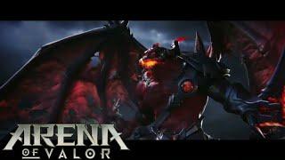 [FULL] Movie AOV Arena of Valor Cinematic HD