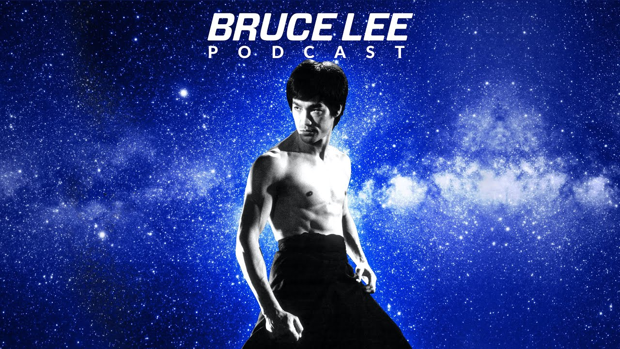 Bruce Lee Podcast Warrior/AAPI Season Wrap
