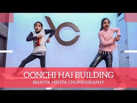 OONCHI HAI BUILDING   judwaa 2   BANDITS