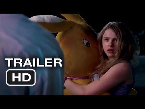 Hick Official Trailer #1 (2012) Chloe Grace-Moretz Movie HD