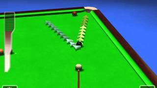 World Snooker Championship 2005 Maximum Break 147 (WSC 2005 PC Game) #5