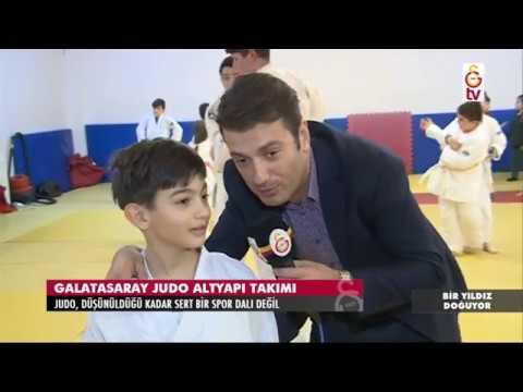 Bir Yıldız Doğuyor |  Judo Takımı (29 Kasım 2017)