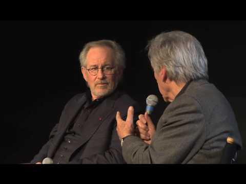 Master class de Steven Spielberg