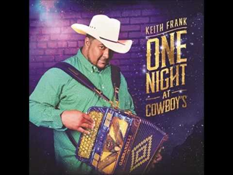 Keith Frank - Come See About Me